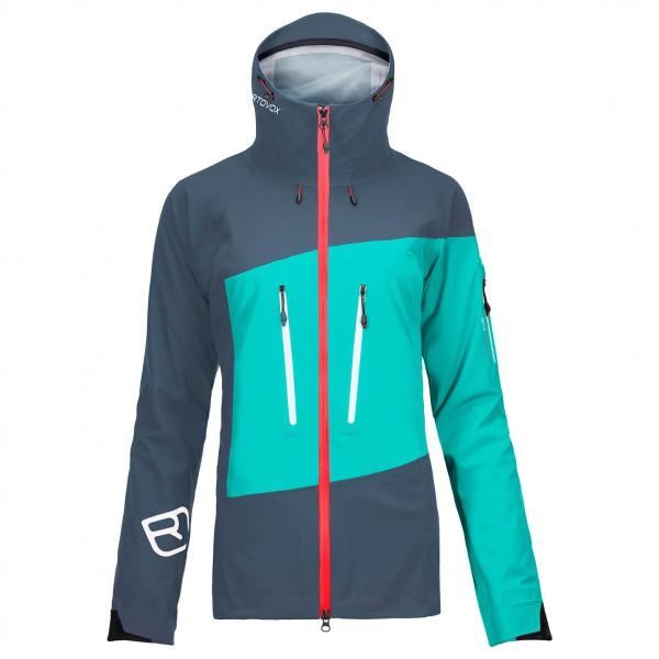 Ortovox - Women's 3L [MI] Jacket Guardian Shell - Skijacke