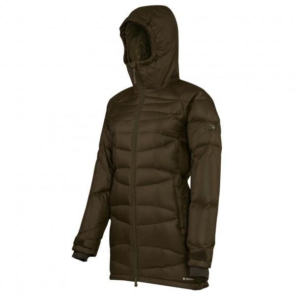 Mammut - Women's Pilgrim Parka - Winter coat