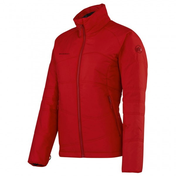 Mammut - Women's Baduz Jacket - Synthetisch jack