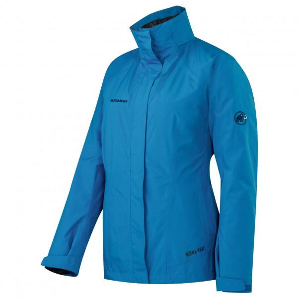 Mammut - Women's Ayaka 4-S Jacket - 3-in-1 jacket