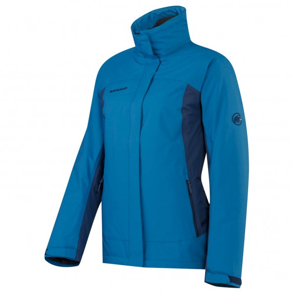 Mammut - Women's Ladina 4-S Jacket - 3-in-1 jacket