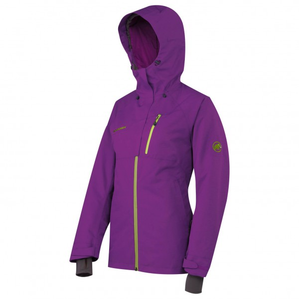 Mammut - Women's Alpette Jacket - Veste de ski