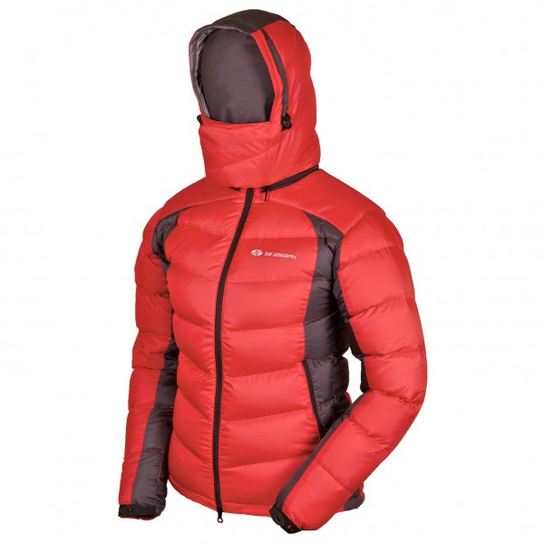 Sir Joseph - Ametys Lady - Down jacket
