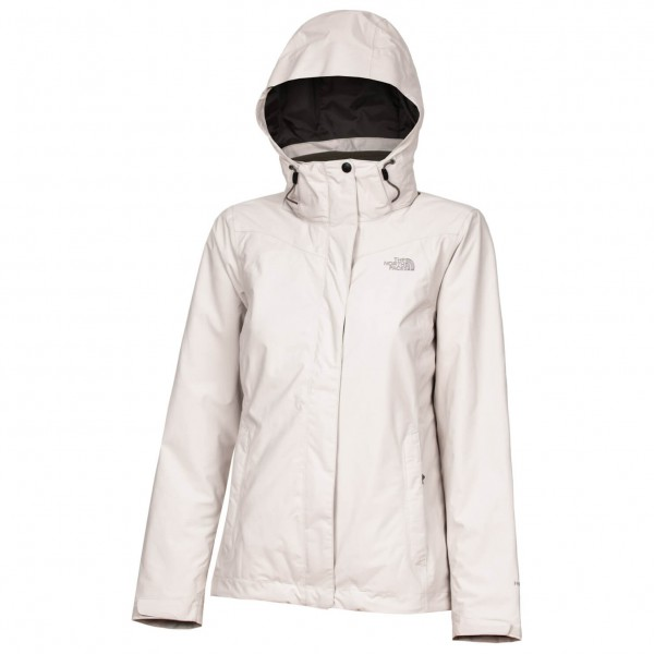 The North Face - Women's Vezia Triclimate Jacket