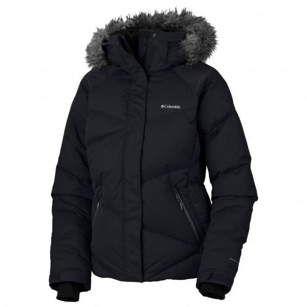 Columbia - Women's Lay 'D' Down Jacket - Daunenjacke