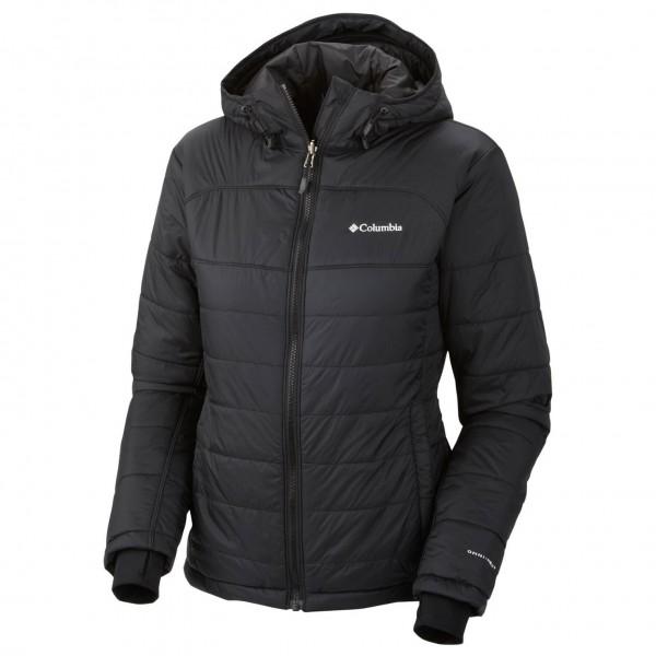 Columbia - Women's Shimmer Flash Jacket - Synthetic jacket