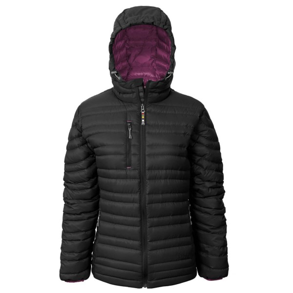 Sherpa - Women's Baruntse Hooded Down - Daunenjacke