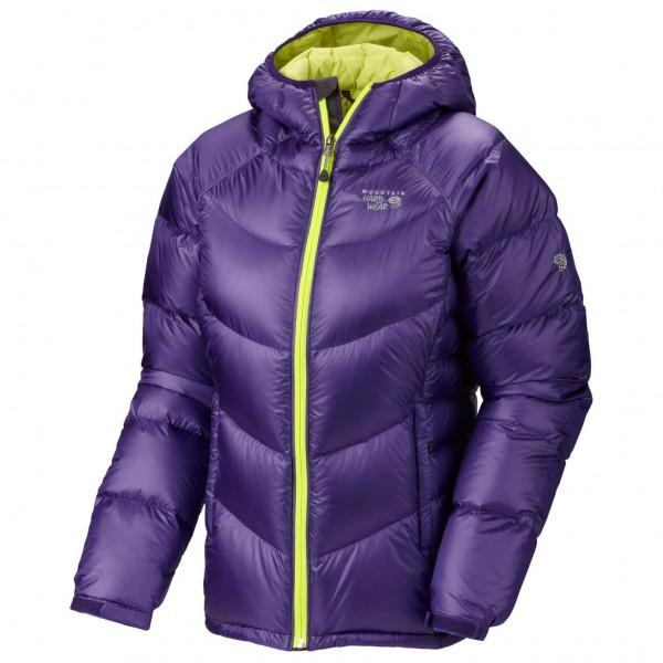 Mountain Hardwear - Women's Kelvinator Hooded Jacket