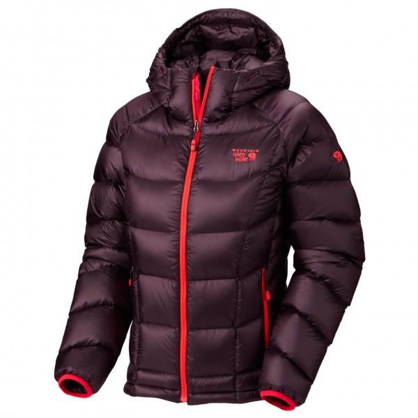 Mountain Hardwear - Women's Hooded Phantom Jacket