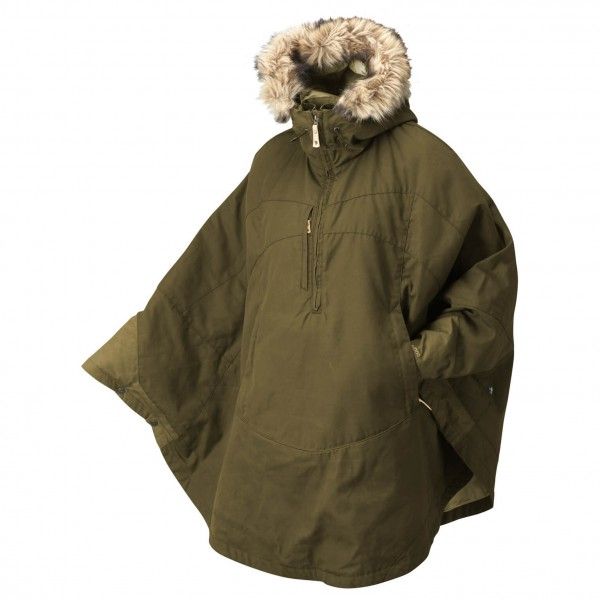 Fjällräven - Women's Luhkka - Winter jacket