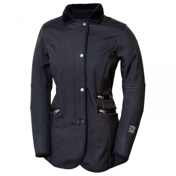 66 North - Women's Eldborg Jacket - Softshelljack