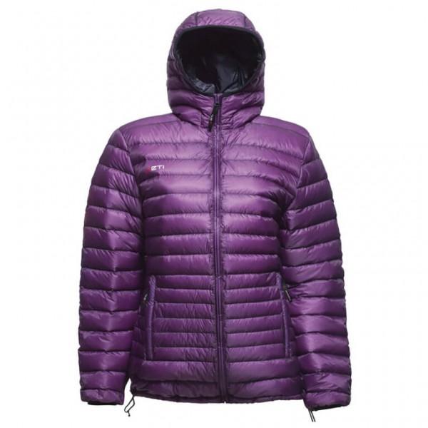 Yeti - Women's Affinity Ultra Light Hoodie - Down jacket