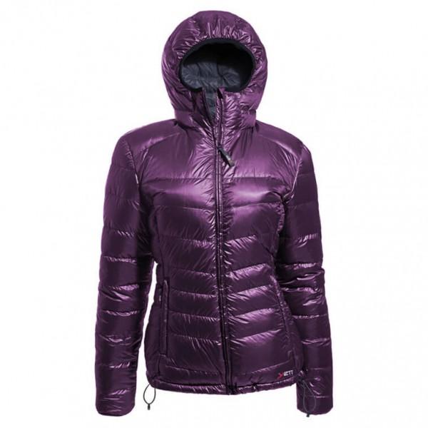 Yeti - Women's Adore Lightweight H-Box Jacket - Doudoune
