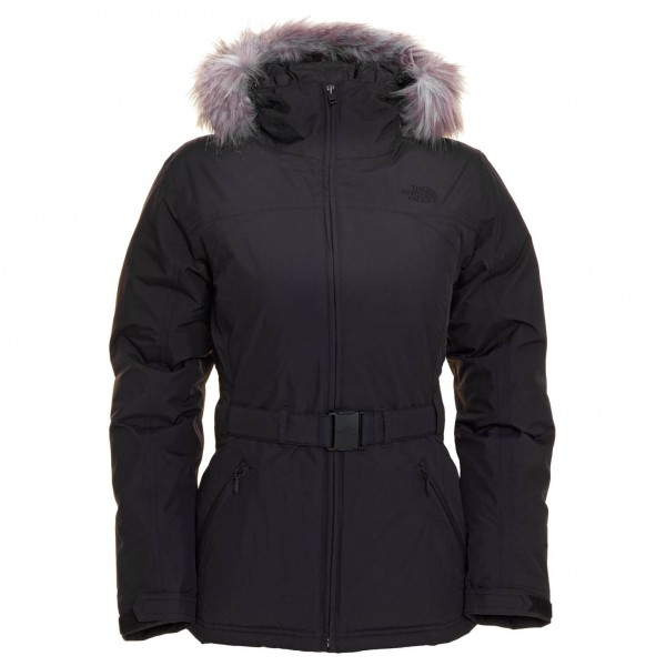 The North Face - Women's Greenland Jacket - Untuvatakki
