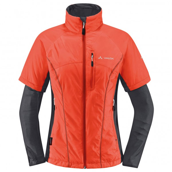 Vaude - Women's Waddington Shirt - Tekokuitutakki
