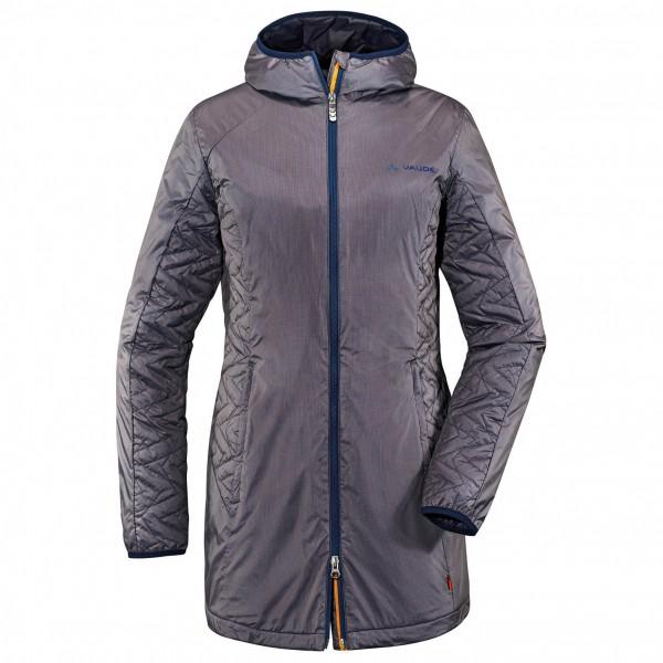 Vaude - Women's Kelowa Coat - Pitkä takki