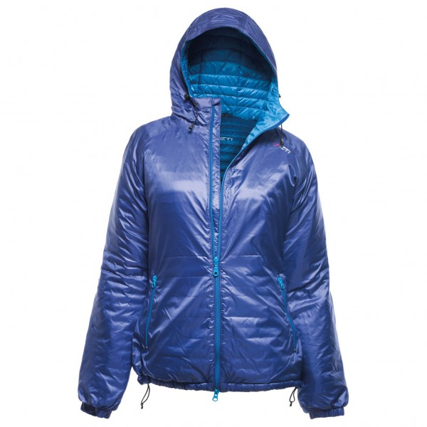 Yeti - Women's North Down Hoody - Donzen jack