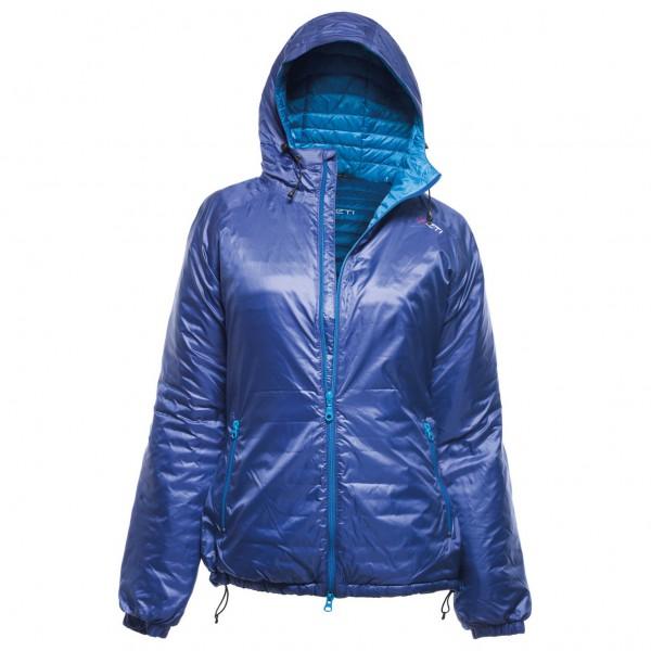 Yeti - Women's North Down Hoody - Down jacket