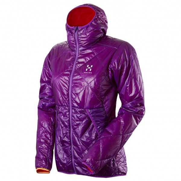 Haglöfs - L.I.M Q Barrier Pro Hood - Synthetic jacket