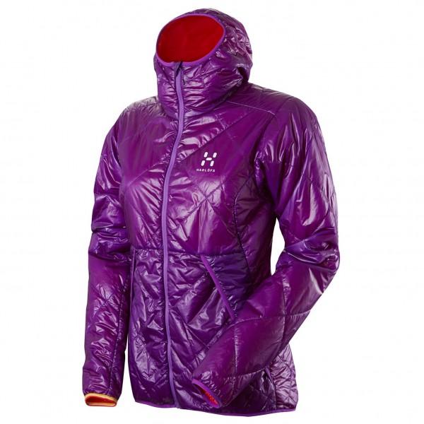 Haglöfs - L.I.M Q Barrier Pro Hood - Synthetic jacket