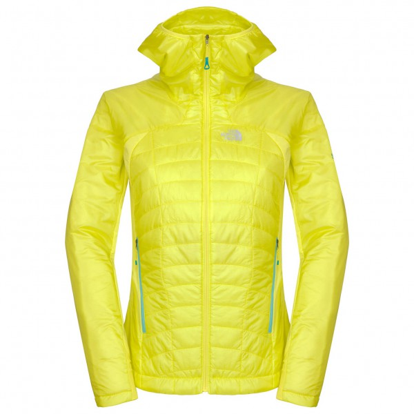 The North Face - Women's DNP Hoodie - Kunstfaserjacke