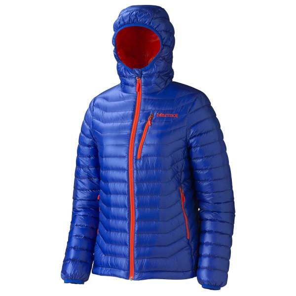 Marmot - Women's Quasar Hoody - Down jacket