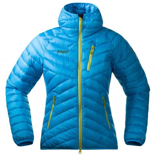 Bergans - Slingsbytind Down Lady Jacket Hood - Down jacket