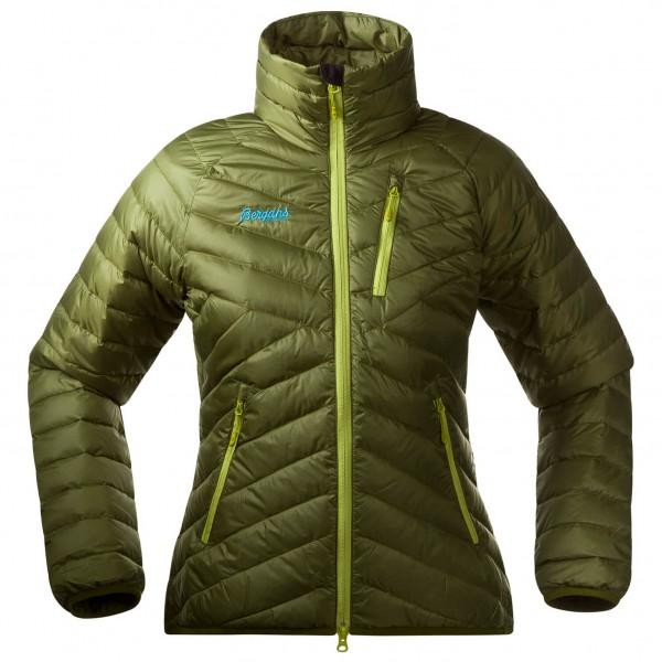 Bergans - Slingsbytind Down Lady Jacket - Down jacket