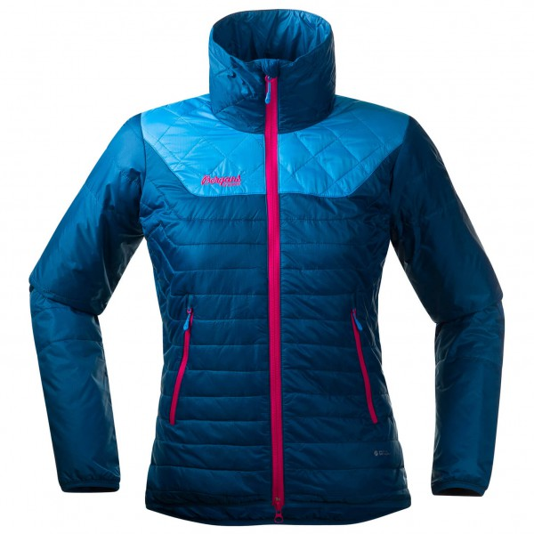 Bergans - Uranostind Insulated Lady Jacket