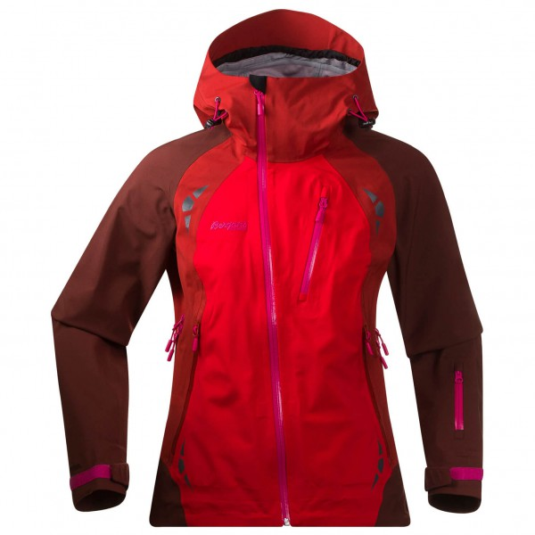 Bergans - Isogaisa Lady Jacket - Skijack