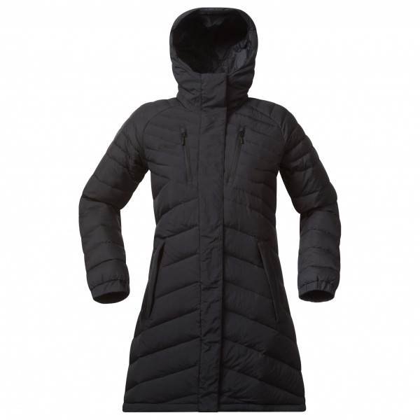 Bergans - Svolvaer Down Long Lady Jacket - Manteau