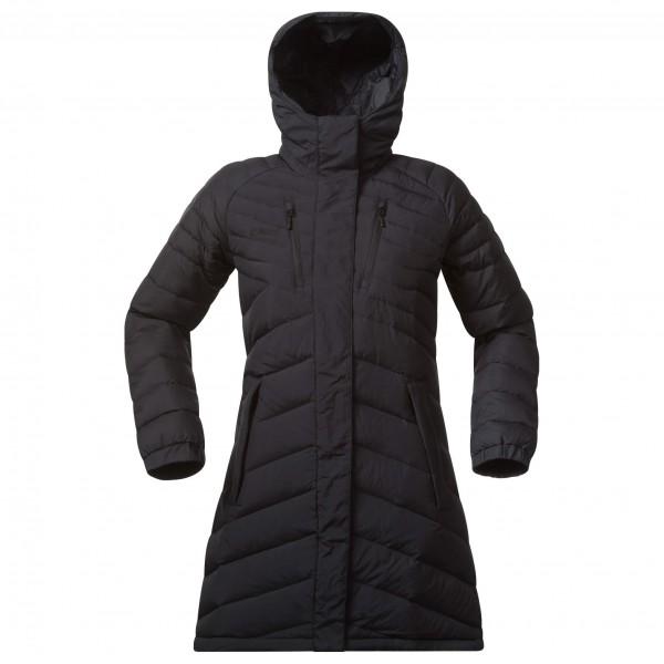 Bergans - Svolvaer Down Long Lady Jacket - Mantel