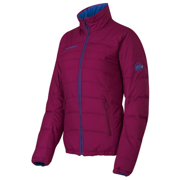Mammut - Women's Blackfin Jacket - Down jacket