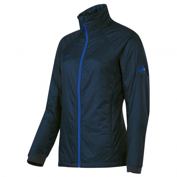 Mammut - Women's Lahar Jacket - Synthetic jacket