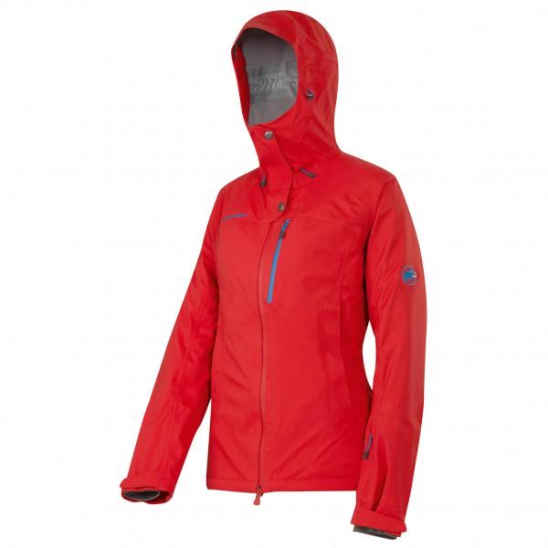 Mammut - Women's Niva 3L Jacket - Laskettelutakki
