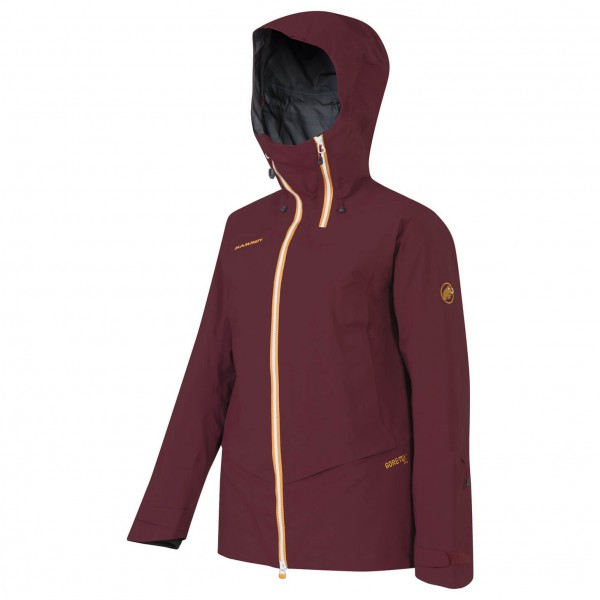 Mammut - Women's Sunridge GTX Pro 3L Jacket - Skijack