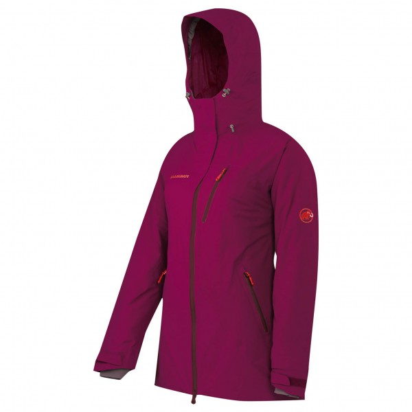 Mammut - Women's Misaun Jacket - Synthetisch jack