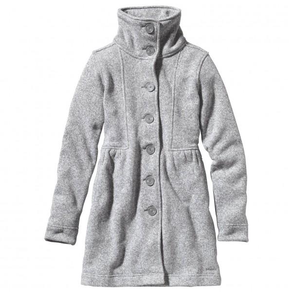 Patagonia - Women's Better Sweater Coat - Jas