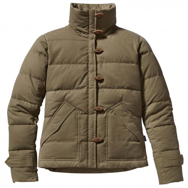 Patagonia - Women's Toggle Down Jacket - Down jacket