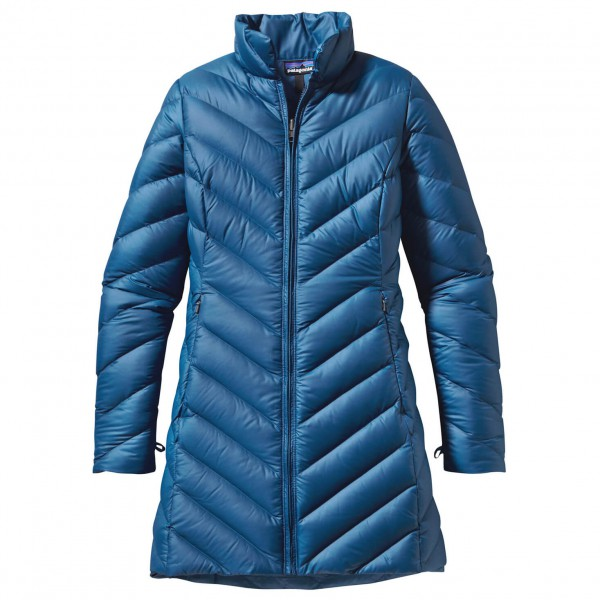 Patagonia - Women's Tres Parka - Coat