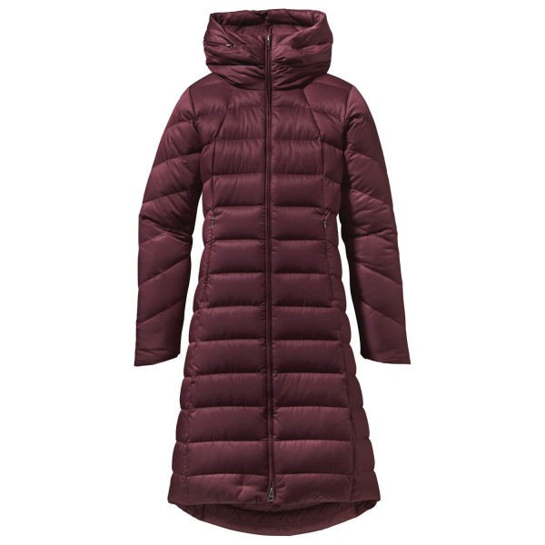 Patagonia - Women's Downtown Parka - Coat