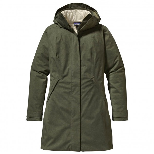 Patagonia - Women's Vosque 3-In-1 Parka - Coat