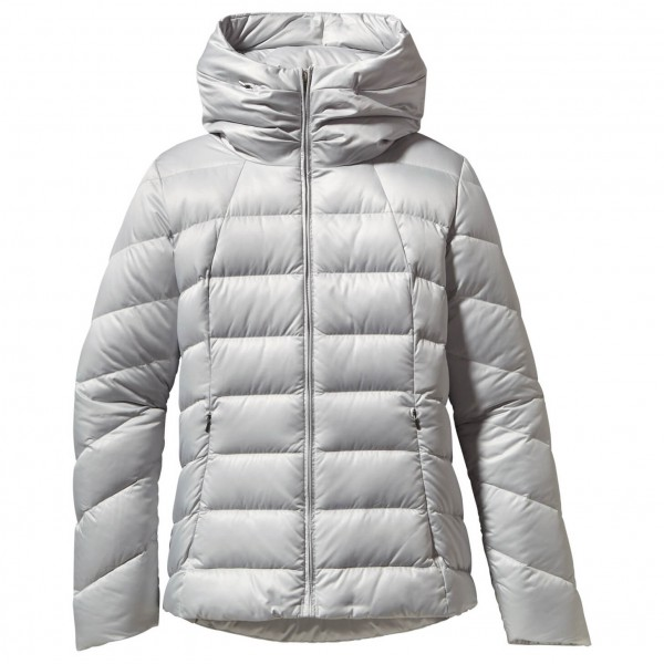 Patagonia - Women's Downtown Jacket - Down jacket