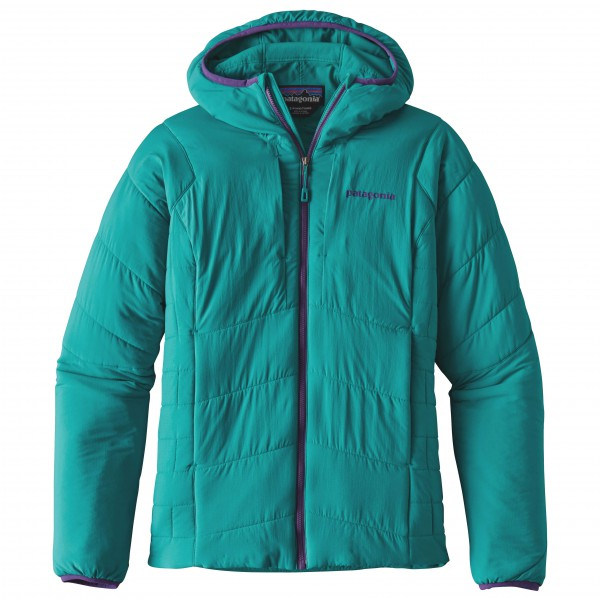Patagonia - Women's Nano-Air Hoody - Synthetic jacket