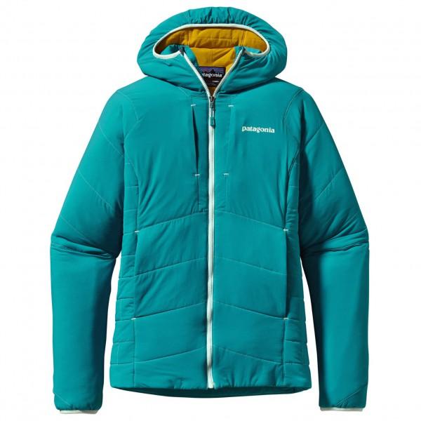Patagonia - Women's Nano-Air Hoody - Syntetisk jakke