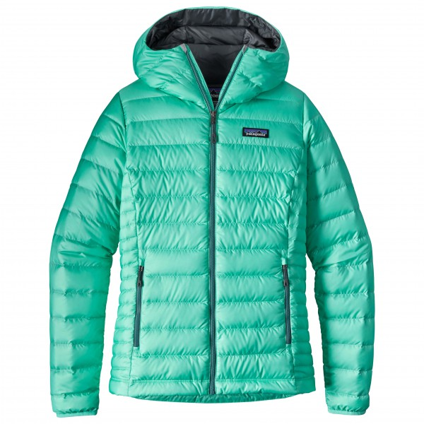 Patagonia - Women's Down Sweater Hoody - Untuvatakki