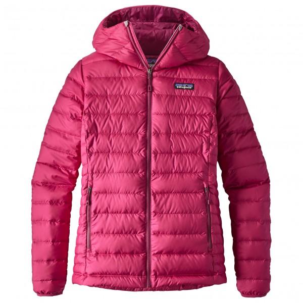 Patagonia - Women's Down Sweater Hoody - Daunenjacke
