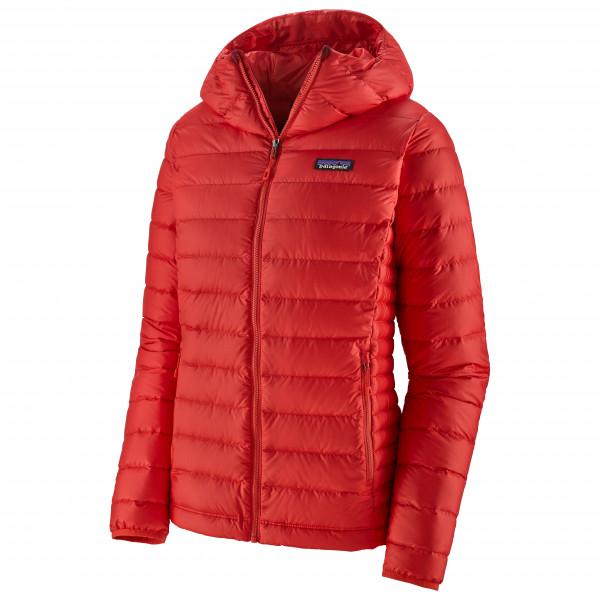 Patagonia - Women's Down Sweater Hoody - Donzen jack