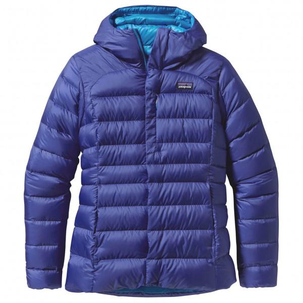 Patagonia - Women's Highloft Down Sweater Hoody - Daunenjack