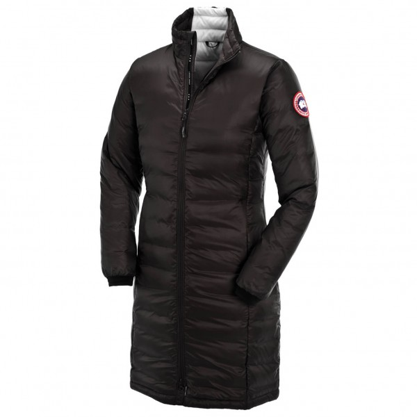 Canada Goose - Ladies Camp Coat - Mantel